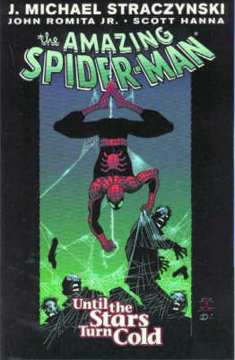 Amazing Spider-man Vol.3: Until The Stars Turn Cold (Paperback)