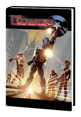 Ultimates Vol.1 (Hardback)