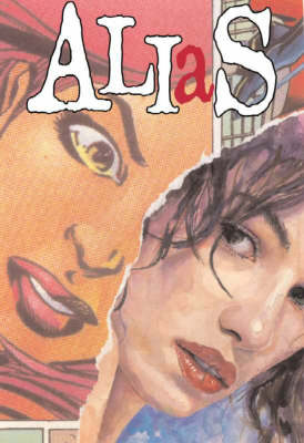 Alias Vol.4: The Secret Origins Of Jessica Jones (Paperback)