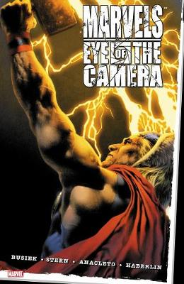 Marvels: Eye Of The Camera (Paperback)
