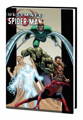 Ultimate Spider-man Vol.5 (Hardback)