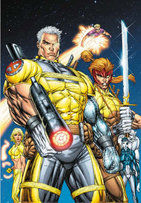 X-Force and Cable: Legend Returns v. 1 (Paperback)