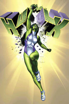She-hulk: Single Green Female Vol. 1 - Graphic Novel Pb (Paperback)