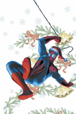 Marvel Holiday Special (Paperback)
