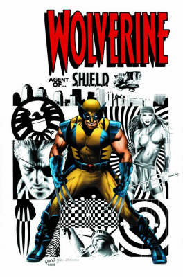 Wolverine: Enemy Of The State Vol.2 (Paperback)