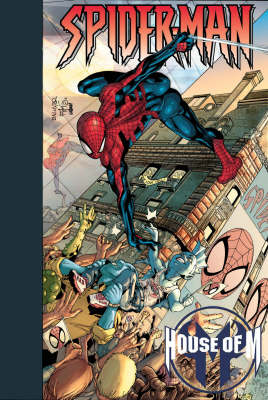 House Of M: Spider-man (Paperback)