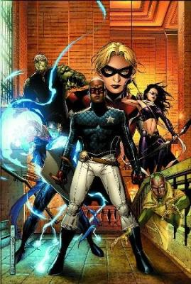 Young Avengers Vol.2: Family Matters: Young Avengers Vol.2: Family Matters Family Matters Vol. 2 (Paperback)