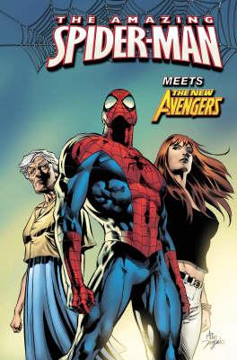 Amazing Spider-man Vol.10: New Avengers (Paperback)