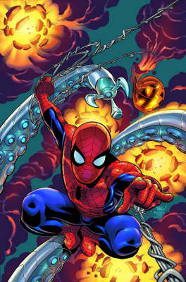 Spider-man: The Other (Paperback)