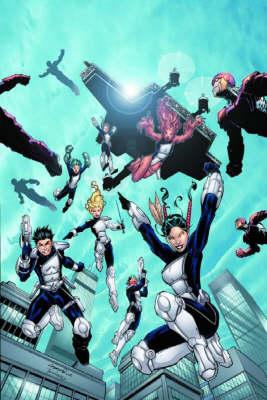 House Of M: New X-men (Paperback)