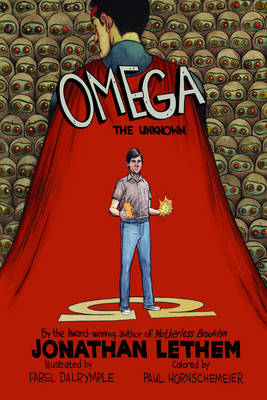 Omega: Unknown (Hardback)
