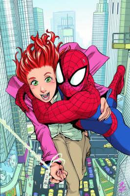 Spider-man Loves Mary Jane Vol.1: Super Crush - Digest (Paperback)