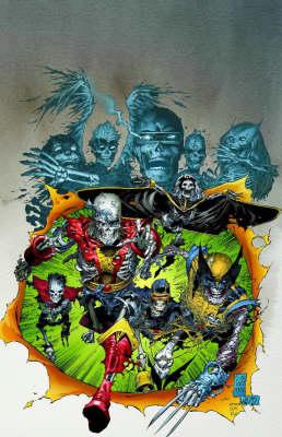 X-Men: Deadly Genesis - Premiere (Hardback)