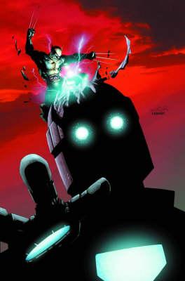 Decimation: X-men - The Day After (Paperback)