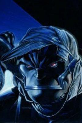 X-men: Blood Of Apocalypse (Paperback)