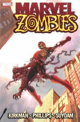 Marvel Zombies (Paperback)