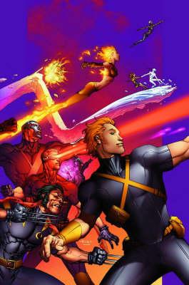 Ultimate X-men Vol.15: Magical (Paperback)