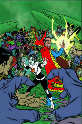 X-statix Presents: Dead Girl (Paperback)