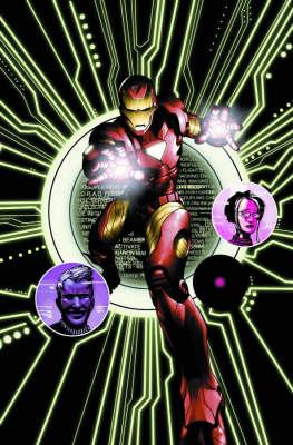 Iron Man: Inevitable (Paperback)