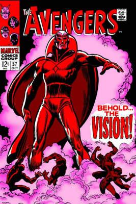 Marvel Visionaries - Oversized (Hardback)