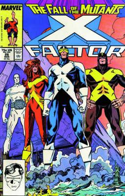 Essential X-factor: v. 2 (Paperback)