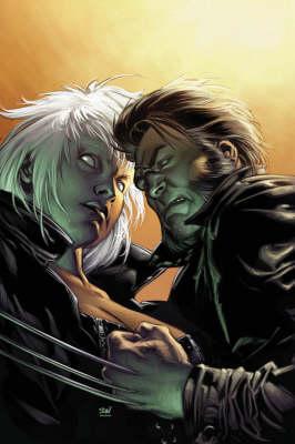 Ultimate X-men Vol.6 (Hardback)