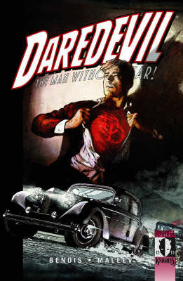 Daredevil: Vol. 5 - Oversized (Hardback)