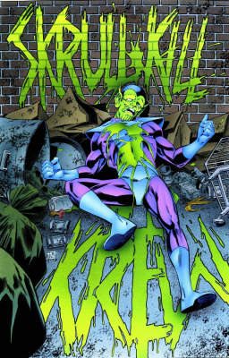Skull Kill Krew - Graphic Novel Pb (Paperback)