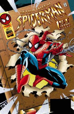 Spider-man Visionaries: Kurt Busiek Vol. 1 - Graphic Novel Pb (Paperback)