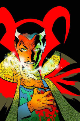 Doctor Strange: The Oath (Paperback)