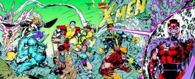 X-men: Mutant Genesis (Paperback)