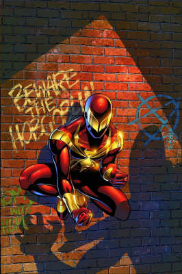 Friendly Neighborhood Spider-man Vol.1: Derailed (Paperback)