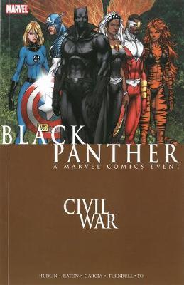 Civil War: Black Panther (Paperback)