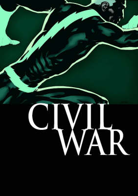 Civil War: X-men Universe (Paperback)