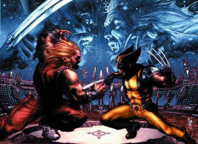 Wolverine: Evolution - Premiere (Hardback)