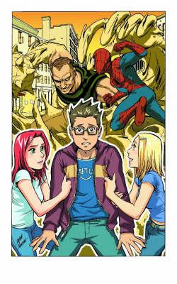 Spider-man Loves Mary Jane: My Secret Life Vol. 3 - Digest (Paperback)