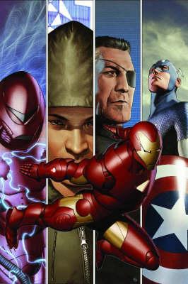 Iron Man: Iron Man Execute Program - Iron Man (Paperback)