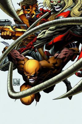 Wolverine: Origins - Savior Vol. 2 - Premiere (Hardback)