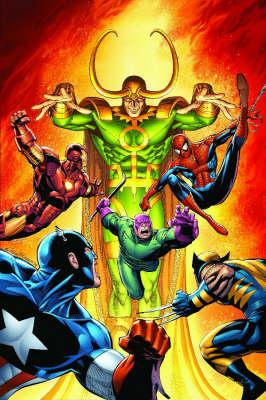Marvel Adventures The Avengers Vol.2: Mischief - Digest (Paperback)
