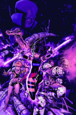 Uncanny X-Men: First Foursaken Vol. 5: The New Age - Graphic Novel Pb (Paperback)