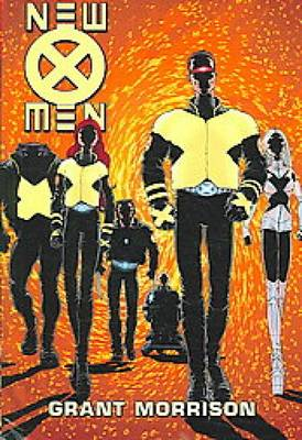 New X-Men - Omnibus (Hardback)