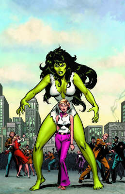 Essential Savage She-hulk - Essential (Paperback)
