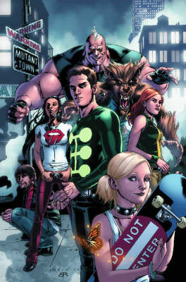 X-Factor: X-factor Vol.3: Many Lives Of Madrox Many Lives of Madrox Vol. 3 (Paperback)