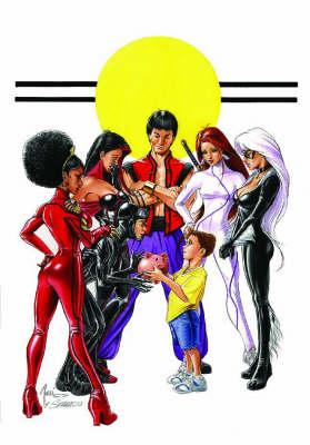 Heroes for Hire: Ahead of the Curve Vol. 2 - Graphic Novel Pb (Paperback)
