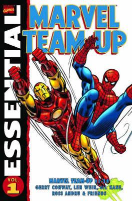 Essential Marvel Team-up Vol.1 - Essential (Paperback)