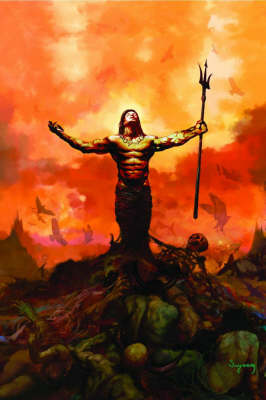Hellstorm: Son of Satan - Equinox: Hellstorm: Son Of Satan - Equinox Son of Satan - Equinox (Paperback)