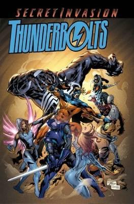 Secret Invasion: Thunderbolts (Paperback)