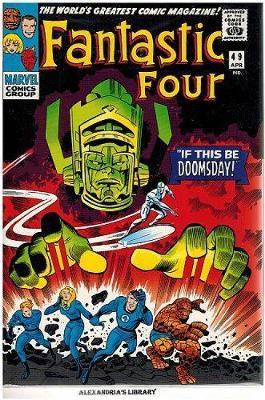 Fantastic Four Vol.2 (Hardback)