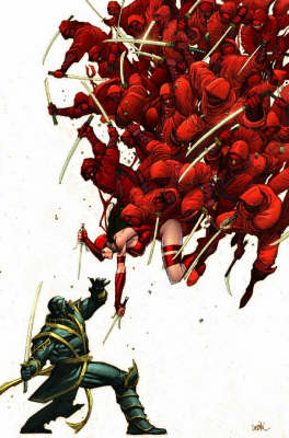 New Avengers: Revolution Vol. 6 - Premiere (Hardback)