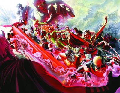 Uncanny X-Men: Uncanny X-men: Manifest Destiny Manifest Destiny (Paperback)
